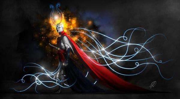 Ancient Glory by Jason Deem